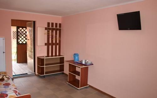 Спальня в номере