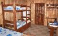 Люкс 4-х местный - спальня