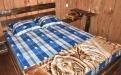 Спальня номера Премиум